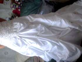 Freecycle Wedding dresses for sale