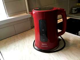 Freecycle Electric kettle