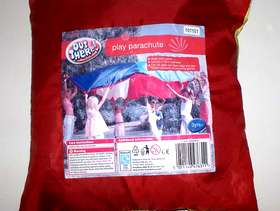 Freecycle Play Parachute