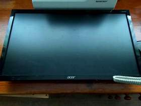 """Freecycle DISTROYED monitor 19.5"""""""