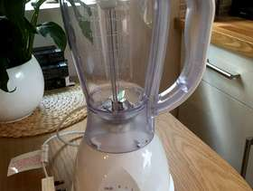 Freecycle M&S liquidiser
