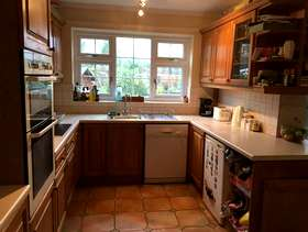Freecycle Fitted kitchen units