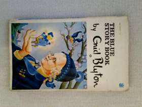 Freecycle The Blue Story Book
