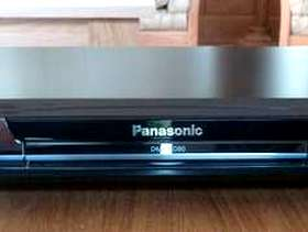 Freecycle Panasonic DMP-BD80 Blu-ray Disc Player