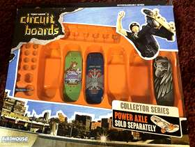 Freecycle Tony hawk circuit boards half a pack
