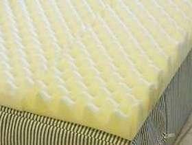 Freecycle New full size memory foam mattress topper