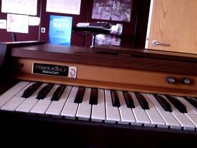 "Freecycle Home organ ""Gulbransen"" Pacemaker model"