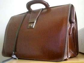 Freecycle Briefcase