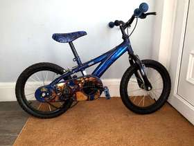 Freecycle Child's bike