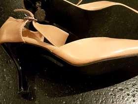 Freecycle New Ladies high heel shoes