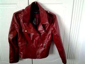 Freecycle Jacket