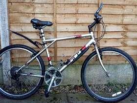 Freecycle Men's mountain bike/bicycle