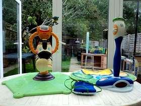 Freecycle Toys
