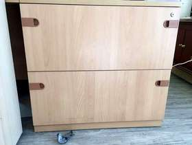 Freecycle Job lot office furniture