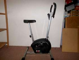 Freecycle Excercise bike