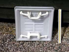 Freecycle Unused Caravan Roof Light