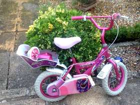 Freecycle Childs Bicycle