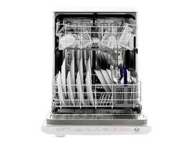 Freecycle Beko DWD5414W 12 Place Fulll Size Free Standing Dishwasher