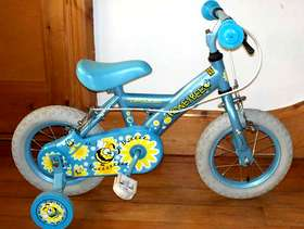 Freecycle Apollo Honeybee Kids Bike
