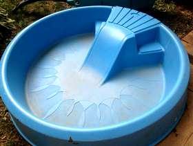 Freecycle Wading Pool