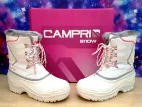 Freecycle Ladies Snow Boots size 5