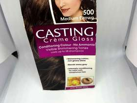 Freecycle L'Oreal Casting Creme Gloss semi-permanent hair dye