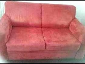 Freecycle John lewis sofa bed