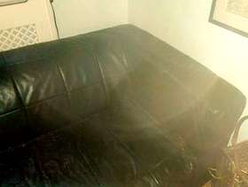 Freecycle 2x2 seater settees