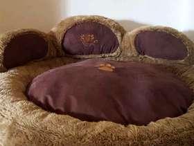 Freecycle Giant dog bed