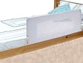 Freecycle Safe tots bed rail