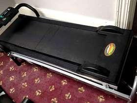 Freecycle Self-powered treadmill