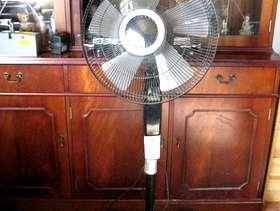 Freecycle Fan