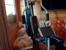 Freecycle Marcy WM 1509 Multi gym