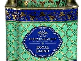 Freecycle Fortnum & Mason Royal Blend Tea (loose tea leaves in ...