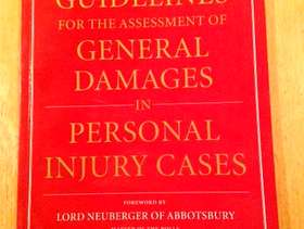 Freecycle JSB Guidelines - Assessment of General Damages - 10thEdition