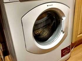 Freecycle Washing Machine and Tumble Dryer