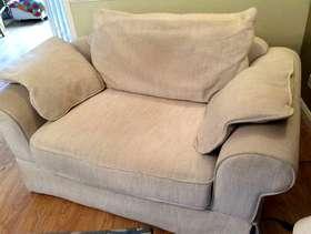 Freecycle Sofa suite (3 pcs)