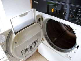 Freecycle MIELE Tumble Drier T356 Deluxe Electronic
