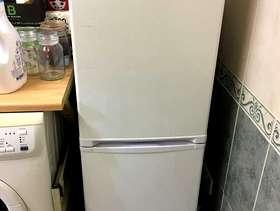 Freecycle Fridge freezer. £130!
