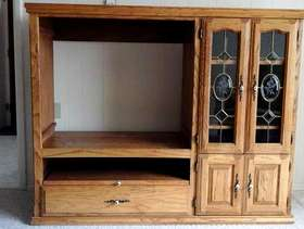 Freecycle Entertainment Center