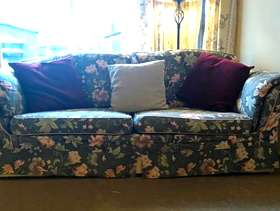 Freecycle 3 piece suite...free !