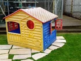 Freecycle Kids playhouse