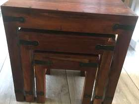 Freecycle Nest of tables