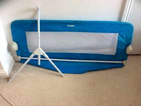 Freecycle Adjustable single bed guard