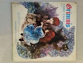 Freecycle Grimm's fairy tales