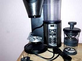 Freecycle Ninja coffee maker
