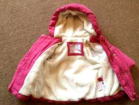 Freecycle Spring Mothercare coat (3-6 months) - £8