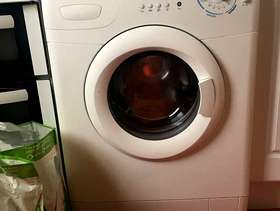 Freecycle Servis Washing Machine 1500rpm