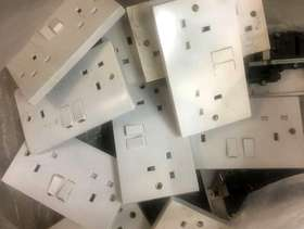 Freecycle Power sockets & switches