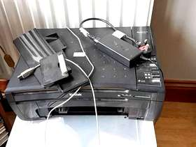 Freecycle Printer